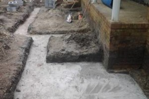 Photo #10: AFFORDABLE MASONRY & BRICK REPAIR