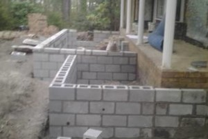 Photo #9: AFFORDABLE MASONRY & BRICK REPAIR