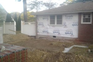 Photo #6: AFFORDABLE MASONRY & BRICK REPAIR