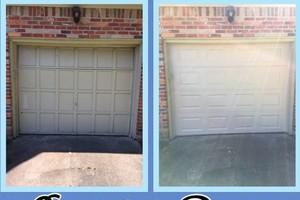 Photo #6: GARAGE DOOR repair & install