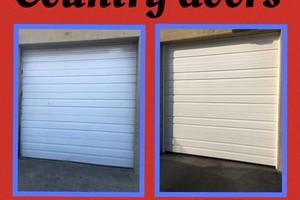 Photo #5: GARAGE DOOR repair & install