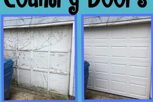 Photo #4: GARAGE DOOR repair & install