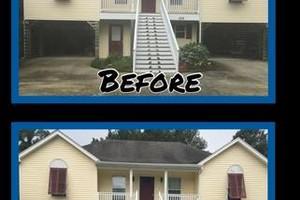 Photo #2: GARAGE DOOR repair & install