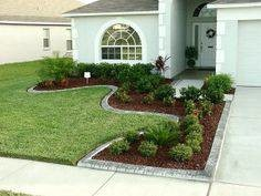 Photo #4: Rick's Lawn & Landscaping