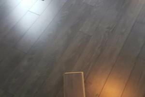Photo #22: Laminate flooring installation