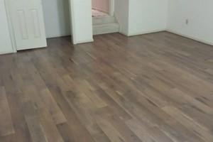 Photo #10: Laminate flooring installation