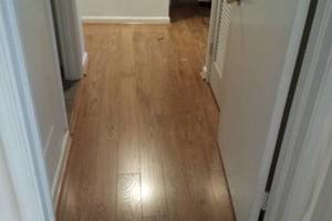 Photo #5: Laminate flooring installation
