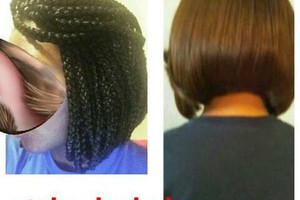 Photo #2: Styles by Lady
