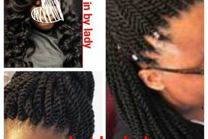 Photo #1: Styles by Lady