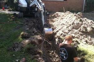 Photo #3: George's Plumbing