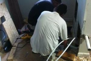 Photo #1: George's Plumbing