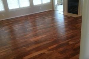 Photo #4: TURN KEY FLOORING SERVICE