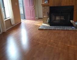 Photo #1: TURN KEY FLOORING SERVICE