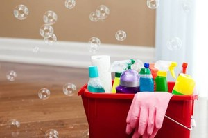 Photo #1: European cleaning & Residential & Commercial Cleaning