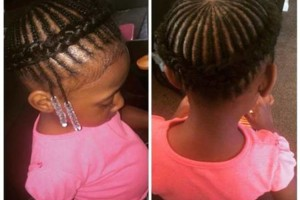 Photo #4: Neat Senegalese Twist and Braids