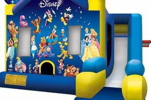 Photo #3: Variety Rentals VA. Bounce Houses, Party and Equipment Rentals