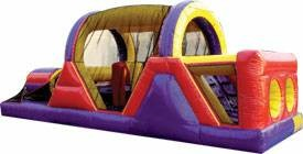 Photo #2: Variety Rentals VA. Bounce Houses, Party and Equipment Rentals