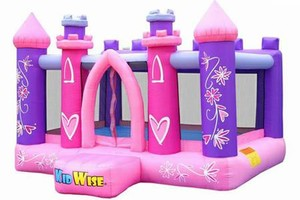 Photo #1: Variety Rentals VA. Bounce Houses, Party and Equipment Rentals