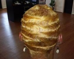 Photo #2: Beautiful healthy hair techniques