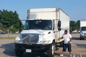 Photo #2: Kingz Cleaning mobile auto detailing
