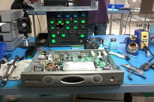 Photo #1: Certified Computer Repair Tech