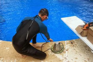 Photo #4: Performance Pool Services, LLC