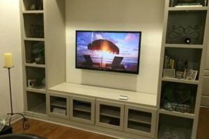 Photo #5: Best Stop Electronics - TV Installations/ Home Theater