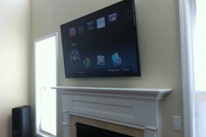 Photo #4: Best Stop Electronics - TV Installations/ Home Theater