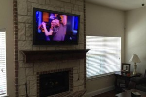 Photo #3: Best Stop Electronics - TV Installations/ Home Theater