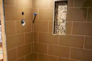 Photo #14: Cheapest tile setter in town!