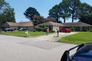 Photo #4: ABM Lawn Care