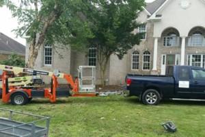 Photo #2: ABM Lawn Care