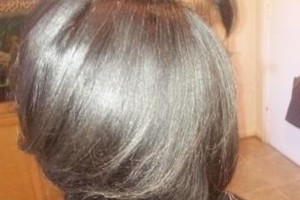 Photo #1: Sew in, bond ins....
