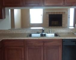 Photo #19: Kitchen cabinet refacing