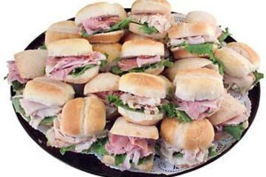 Photo #1: Catering Uptown Deli Cafe