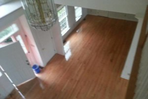 Photo #5: HARDWOOD FLOOR SANDING & REFINISHING