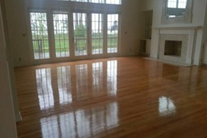 Photo #4: HARDWOOD FLOOR SANDING & REFINISHING