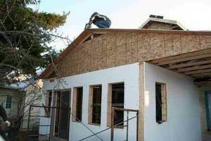 Photo #17: BUILD SCREEN PORCHES, SHEDS, DECKS