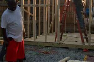 Photo #15: BUILD SCREEN PORCHES, SHEDS, DECKS