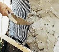 Photo #1: ABC Renovation - Exterior Stucco Repair