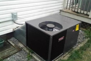 Photo #4: Fire & Ice Heating and Cooling