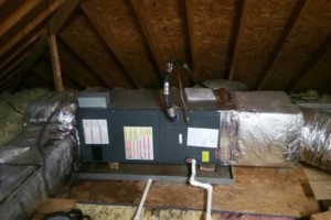 Photo #2: Fire & Ice Heating and Cooling