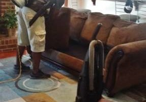 Photo #17: TKM home improvement - HOUSE CLEANING