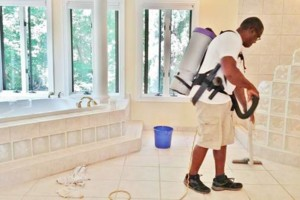 Photo #11: TKM home improvement - HOUSE CLEANING