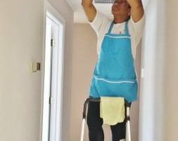 Photo #9: TKM home improvement - HOUSE CLEANING