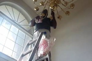 Photo #7: TKM home improvement - HOUSE CLEANING