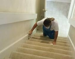 Photo #6: TKM home improvement - HOUSE CLEANING