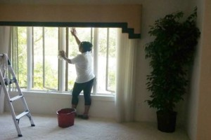 Photo #4: TKM home improvement - HOUSE CLEANING