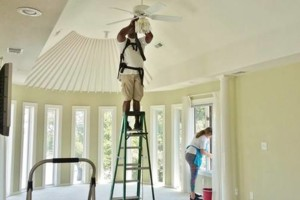 Photo #3: TKM home improvement - HOUSE CLEANING