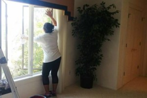Photo #2: TKM home improvement - HOUSE CLEANING